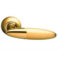 Ручка Archie S010 113 II матовое золото