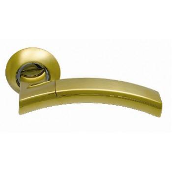 Ручка   SILLUR 132 S.GOLD/P.GOLD