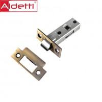 Защелка дверная ALDETTI 6-45 бронза