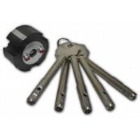 Цилиндр к Барьер 2 с пятью ключами