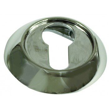Накладки круглые на ключ. цилиндр ARCHIE SILLUR