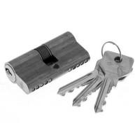 CISA 08310-07.54 (30*30) 60мм кл*кл хром три ключа