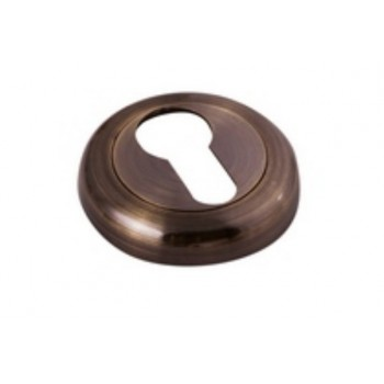 Купить Накладку на цилиндр бронза