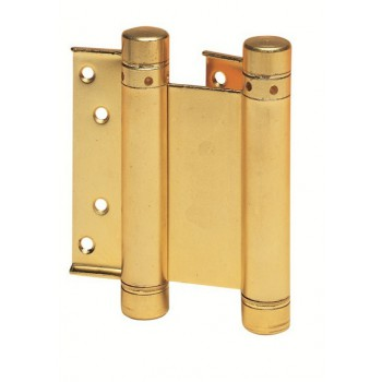 Петля износостойкая повышенной проходимости пр-ва Италии барная 075 мм цвет золото