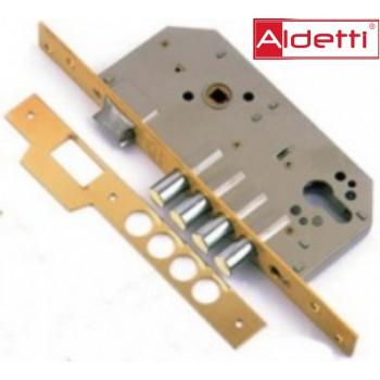 Замок ALDETTI L02-50-85 GP аналог AZBE 8912