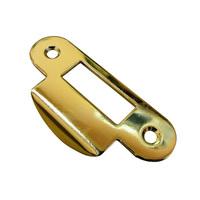 Ответная часть к замку AGB  цвет золото