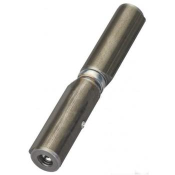 Петля NF 216 для металлических дверей каплевидная 140мм c шарикоподшипником